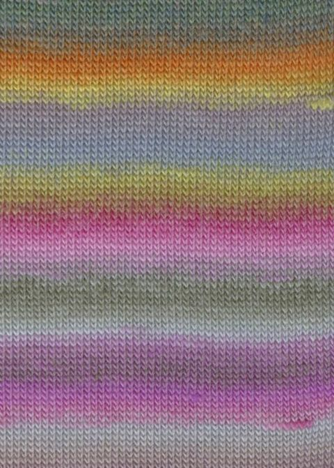 Lang Yarns MILLE COLORI BABY 4-ply 0052